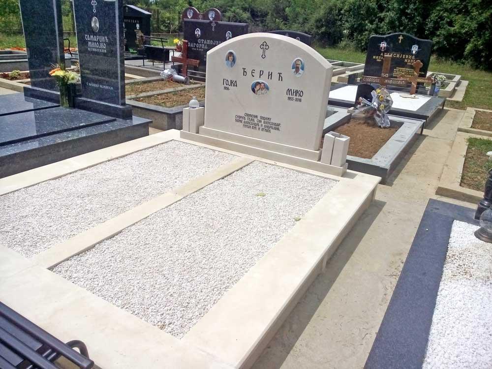 spomenici od granita